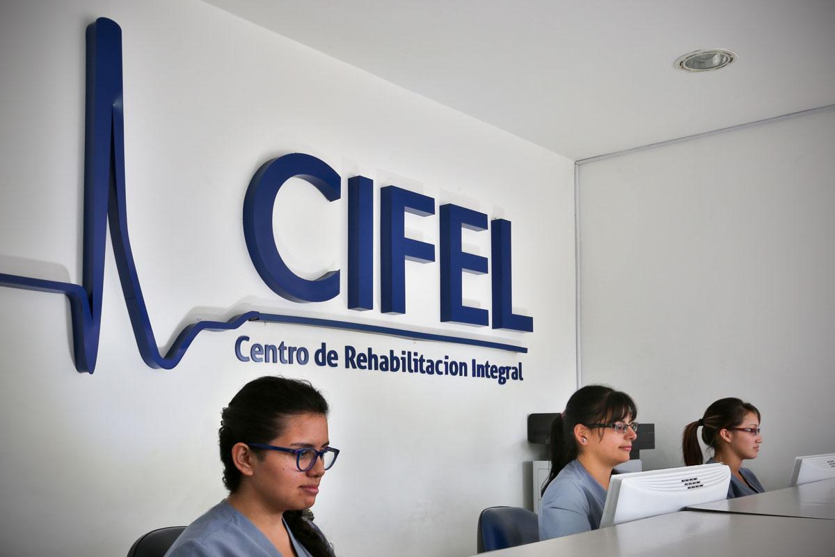 Cifelito Centro de Rehabilitación Infantil